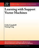 Learning with support vector machines [electronic resource] cover