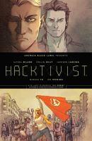 Image: Hacktivist