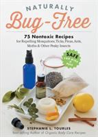 Naturally Bug-Free book cover