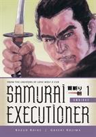 Samurai Executioner Omnibus