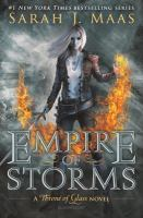 Empire of Storms cover image
