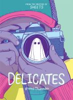 Delicates316 pages : chiefly color illustrations ; 22 cm