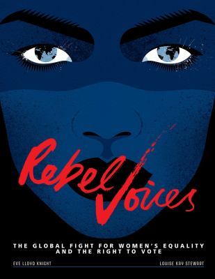 Rebel Voices(book-cover)