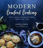 Cover of Modern comfort cooking : f