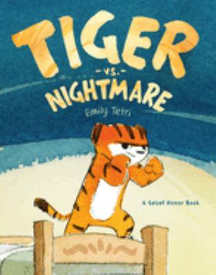Tiger vs. Nightmare(book-cover)