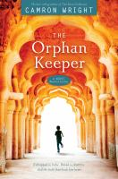 The Orphan Keeper book cover
