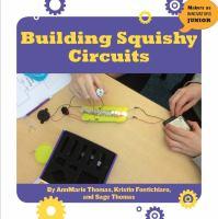 Building Squishy Circuits