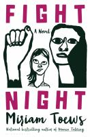 FIGHT NIGHT.