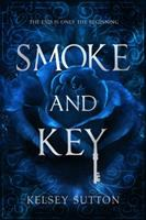Cover of Smoke and Key