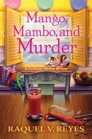 MANGO, MAMBO, AND MURDER.