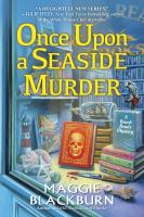 ONCE UPON A SEASIDE MURDER.