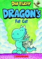 Cover of Dragon's Fat Cat