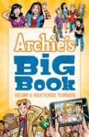 Archie's Big Book Vol. 6: High School Yearbook
