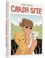 Crash site127 pages : chiefly illustrations (color) ; 26 cm