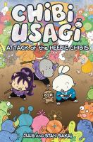 Chibi-Usagi : attack of the heebie chibis113, 18 pages : color illustrations ; 23 cm
