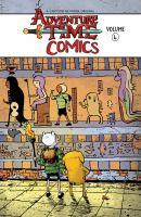 Adventure Time Comics. Vol. 4