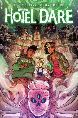 Hotel Dare(book-cover)