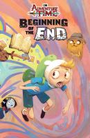 Adventure time. Beginning of the end