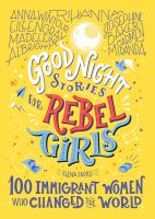 Cover of Good Night Stories for Reb