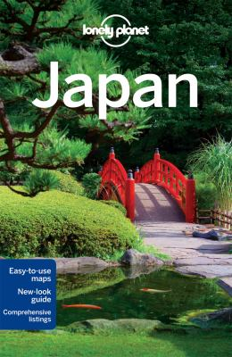 Japan / written and researched by Chris Rowthorn ... [et al.].