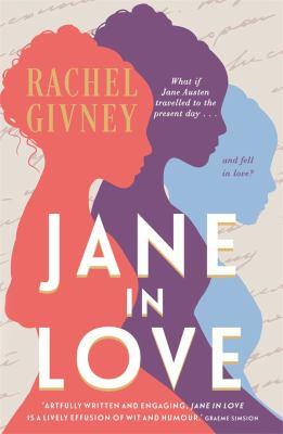 Jane in love / Rachel Givney.