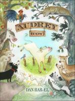 Image: Audrey (cow)