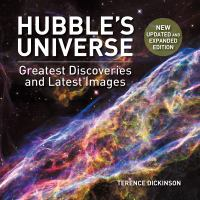 Hubble's Universe book cover
