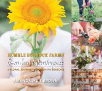 From Seed to Centrepiece: A Floral Journey through the Seasons