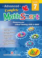 Advanced Complete MathSmart Grade 7