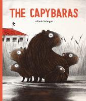 The capybaras JE Fic