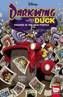 Darkwing Duck Comics Collection. Vol. 1, Orange is the new purple