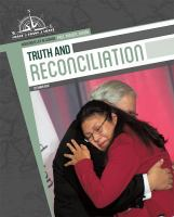 Truth and reconciliation