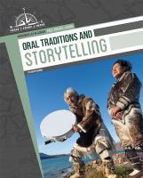 Oral traditions and storytelling