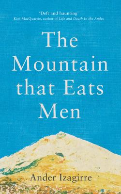 The Mountain That Eats Men(book-cover)