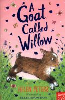 A goat called Willow JFic