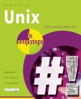 UNIX in Easy Steps
