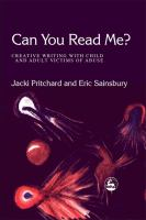 Can You Read Me?