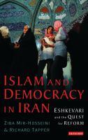 Islam and Democracy in Iran