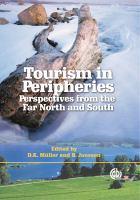 Tourism in Peripheries