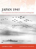 Image: Japan, 1945