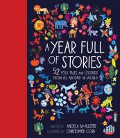 A Year Full Of Stories