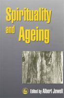 Spirituality and Ageing