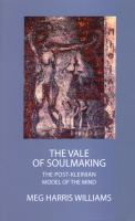 The Vale of Soulmaking