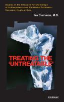 "Treating the ""untreatable"""