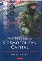 The Return of Cosmopolitan Capital