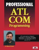 Professional ATL COM Programming