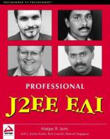 Professional J2EE EAI