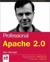 Professional Apache 2.0