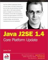 Java J2SE 1.4 Core Platform Update