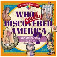 Who Really Discovered America?